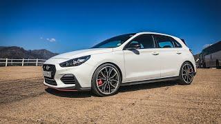 Hyundai i30 N (2020): First Drive Impression