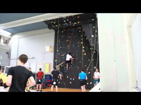 climbing 4 march 2015