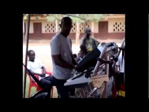 ghana music (live band syi), by mr naro/da facebook pastor