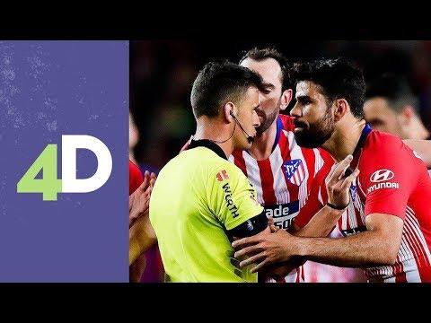 Диего Коста дисквалифицирован | «Ливерпуль» - «Челси» | Карпин против «Спартака»