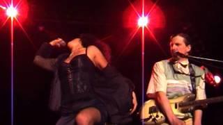 Conny Kreitmeier mit Orchester Bürger Kreitmeier live -
