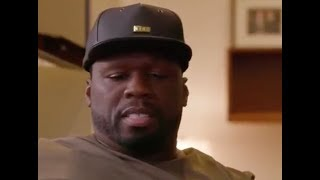 50 cent responds to wendy williams beef he paid 1.4 million in child support for marquise jackson