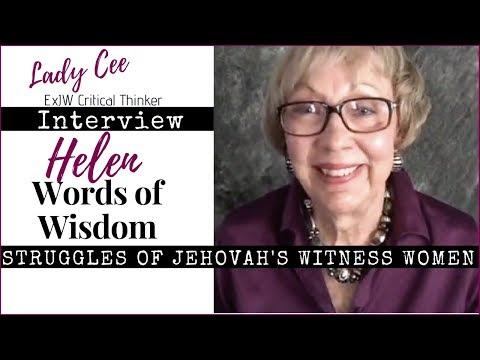 Jehovah dating regler