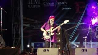 JHINI by INDIAN OCEAN LIVE at RAIPUR.MP4