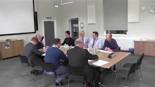 Decision Session - Executive Member for Transport and Planning, 17 May 2018