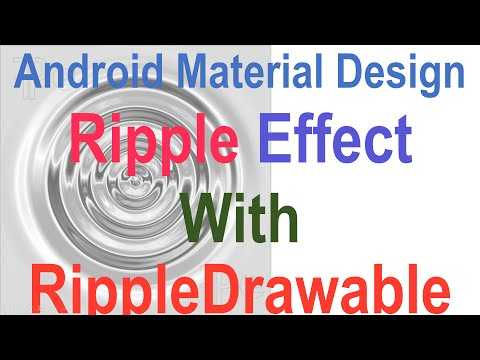 237 Android Ripple Effect | Mp3