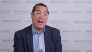 Combining ublituximab with the novel PI3K inhibitor TGR-1202 for CLL