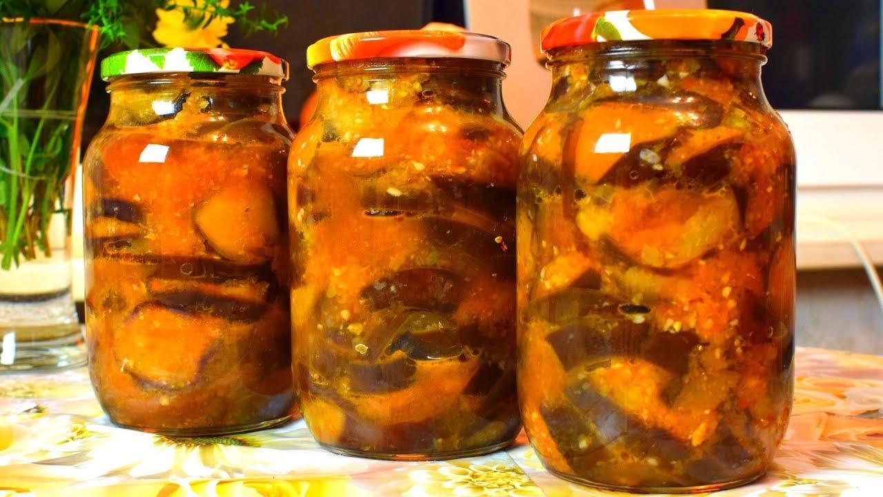 Badımcan Pomidor Bağlaması (qışa hazırlıq)