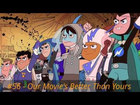 My Top 60 Phineas and Ferb Songs Part 1 (60-51)