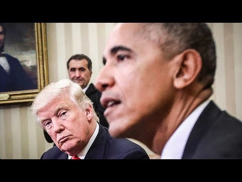 Trump Admin Finally Admits There's NO EVIDENCE Obama Had Trump's Wires Tapped