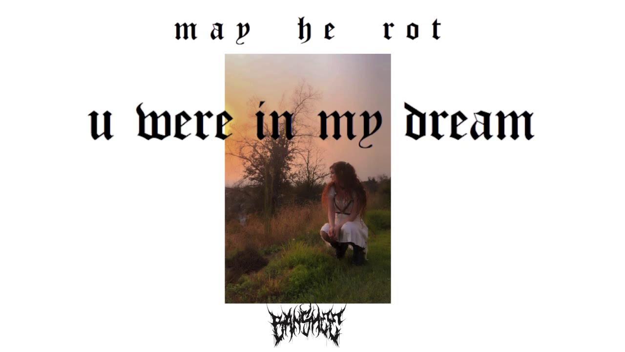 BANSHEE - U WERE IN MY DREAM (LYRIC VIDEO)