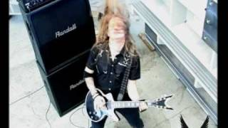 ARTHEMIS Crossfire_Andrea Martongelli DEAN Guitars