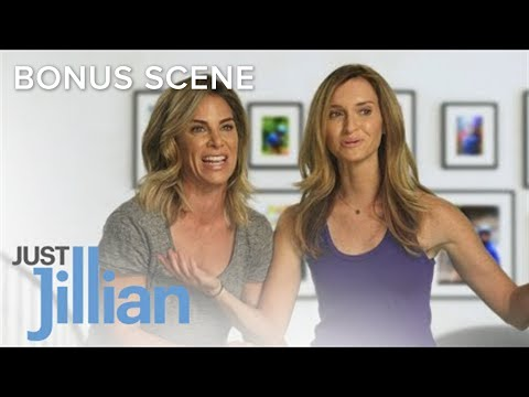 Jillian Michaels and Heidi Relive First Hawaii Vacation | Just Jillian | E!