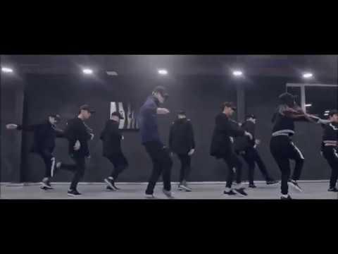 KRIS WU-JULY DANCE VERSION [MIRRORED]
