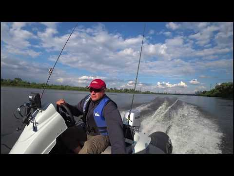 РИБ для рыбалки