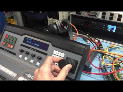 Blackmagic Forum • View topic - Atem Visca camera control