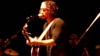 Jason Mraz - The World As I See It @ Merriweather 9/24/11 (NEW SONG)