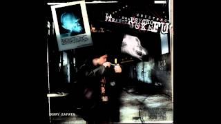 Chystemc - Exiliados Instrumental (Beat.Ronny Zapata) (97%Real)