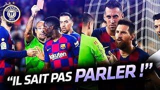 Messi défend Dembélé à sa manière - La Quotidienne #552