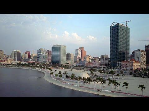 Afrika'nın en hızlı büyüyen ekonomisi Angola - focus