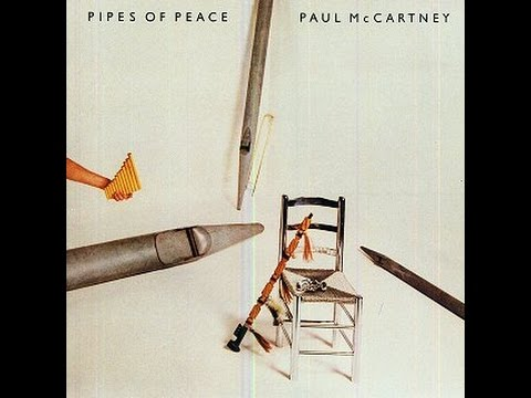 Paul Mccartney Pipes Of Peace Review