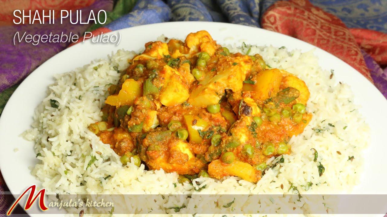 Manjula Food Recipes