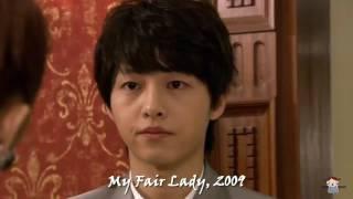 Song Joong Ki [8th Anniversary Debut] 12/30/16