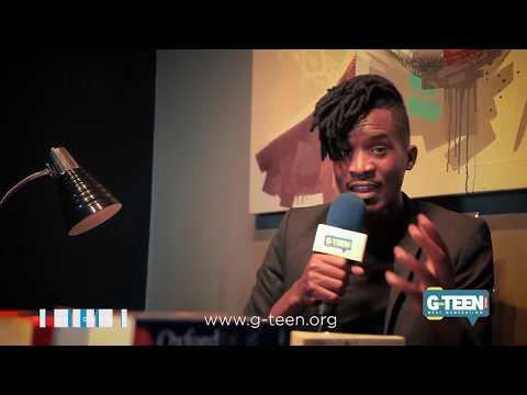 How A pass - top Ugandan Musician spent his teen years constructively