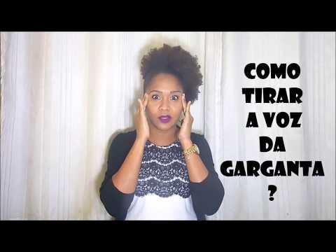 COMO TIRAR A VOZ DA GARGANTA? DICA MUSICAL - Aline Santana