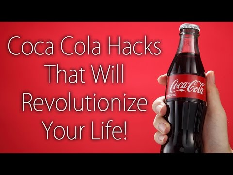 Coca-Cola Hacks That Actually Work!