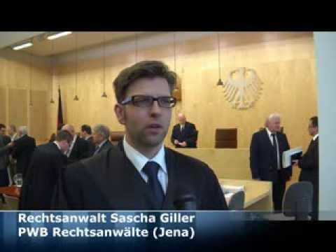PWB Rechtsanwälte: Bundesverfassungsgericht stärkt kleine Parteien
