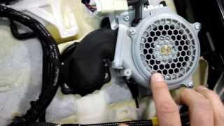 Lexus Secrets - How Does The Seat Do That? Heated Seat, Cooled Seat