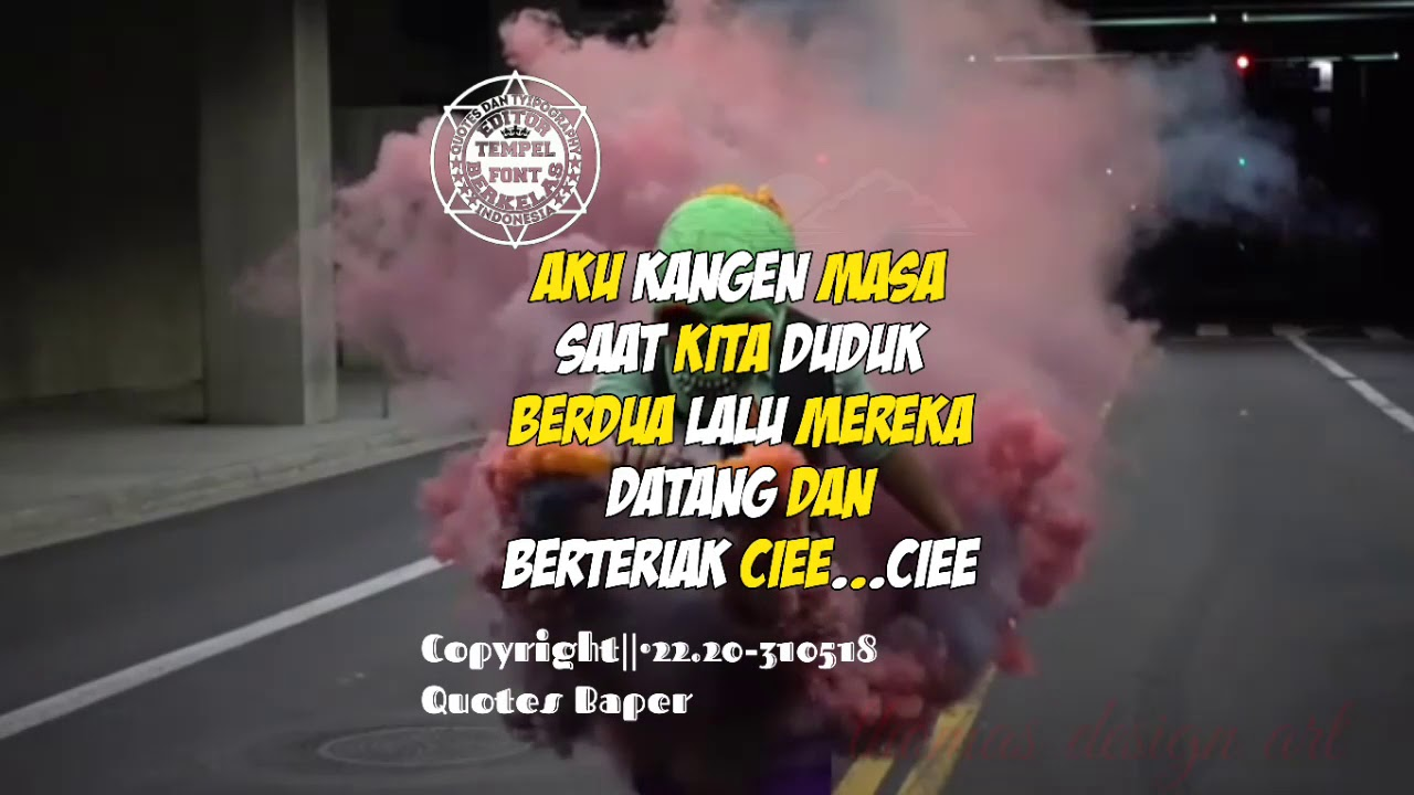 Story whatsaap terbaru QUOTES HARIAN YouTube