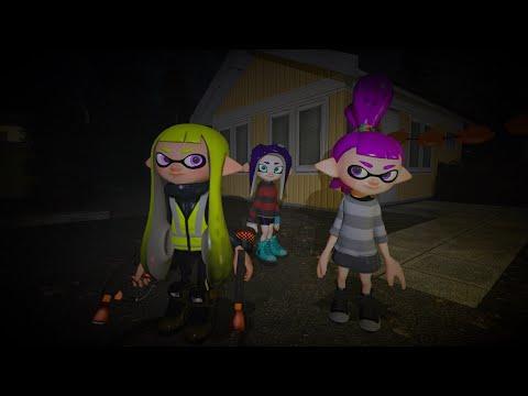 [Splatoon GMOD] Calamari Harvest - Part 3: Loose Ends
