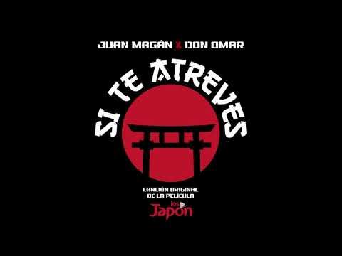 Juan Magan Feat. Don Omar - Si Te Atreves ( GerDj Remix )
