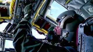 B-52H Cockpit Video • Air Force Global Strike