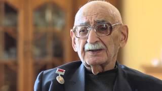 ქართველები მე-2 მსოფლიო ომში - თომა ჩაგელიშვილის ფილმი ლიბერთი ბანკის მხარდაჭერით