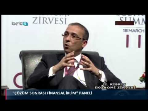 2.Cyprus Economic Summit Full Video Part 2