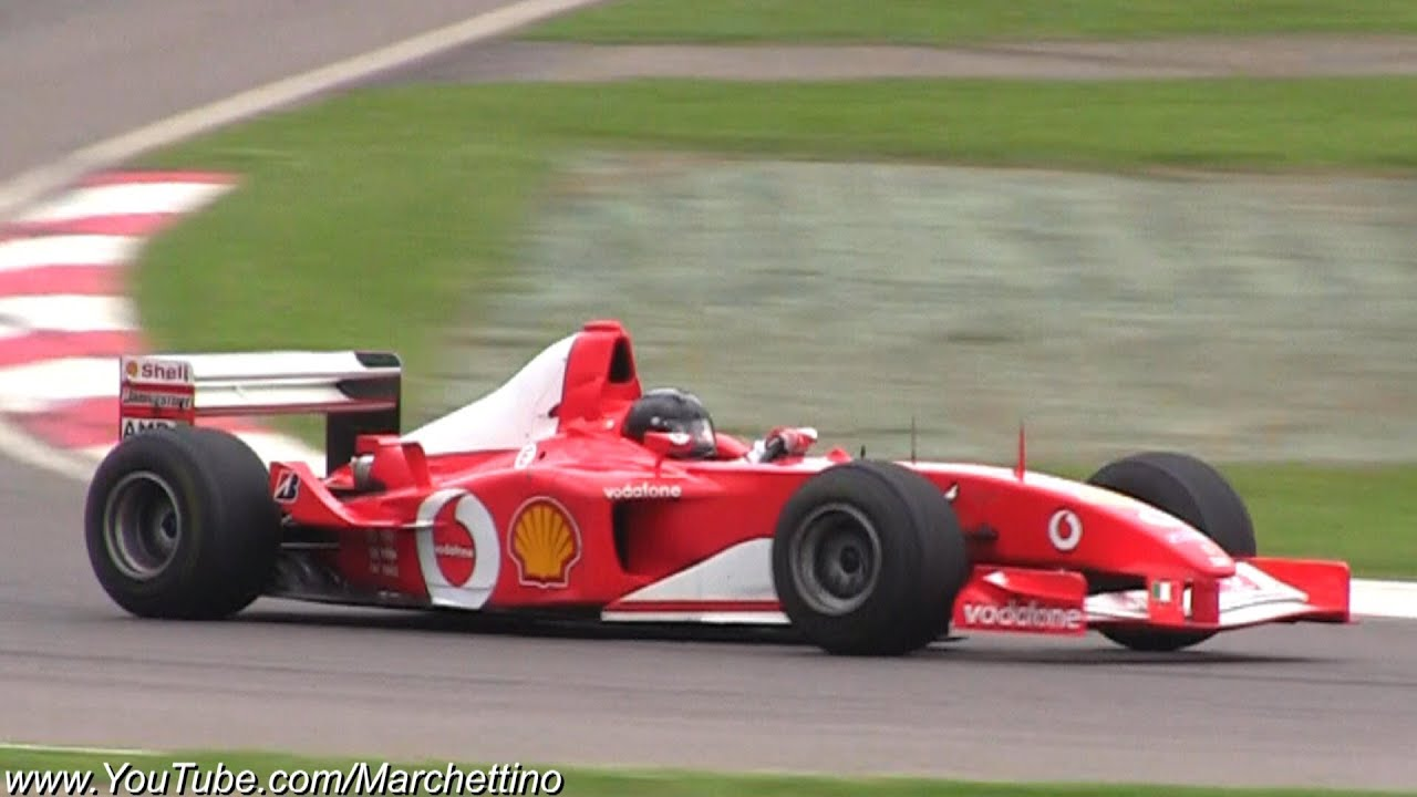 Best Formula Sounds And Youtube