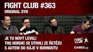 Fight Club #363