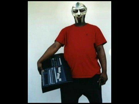 MF Doom as King Geedorah - Anti-matter ft. Mr Fantastik mp3