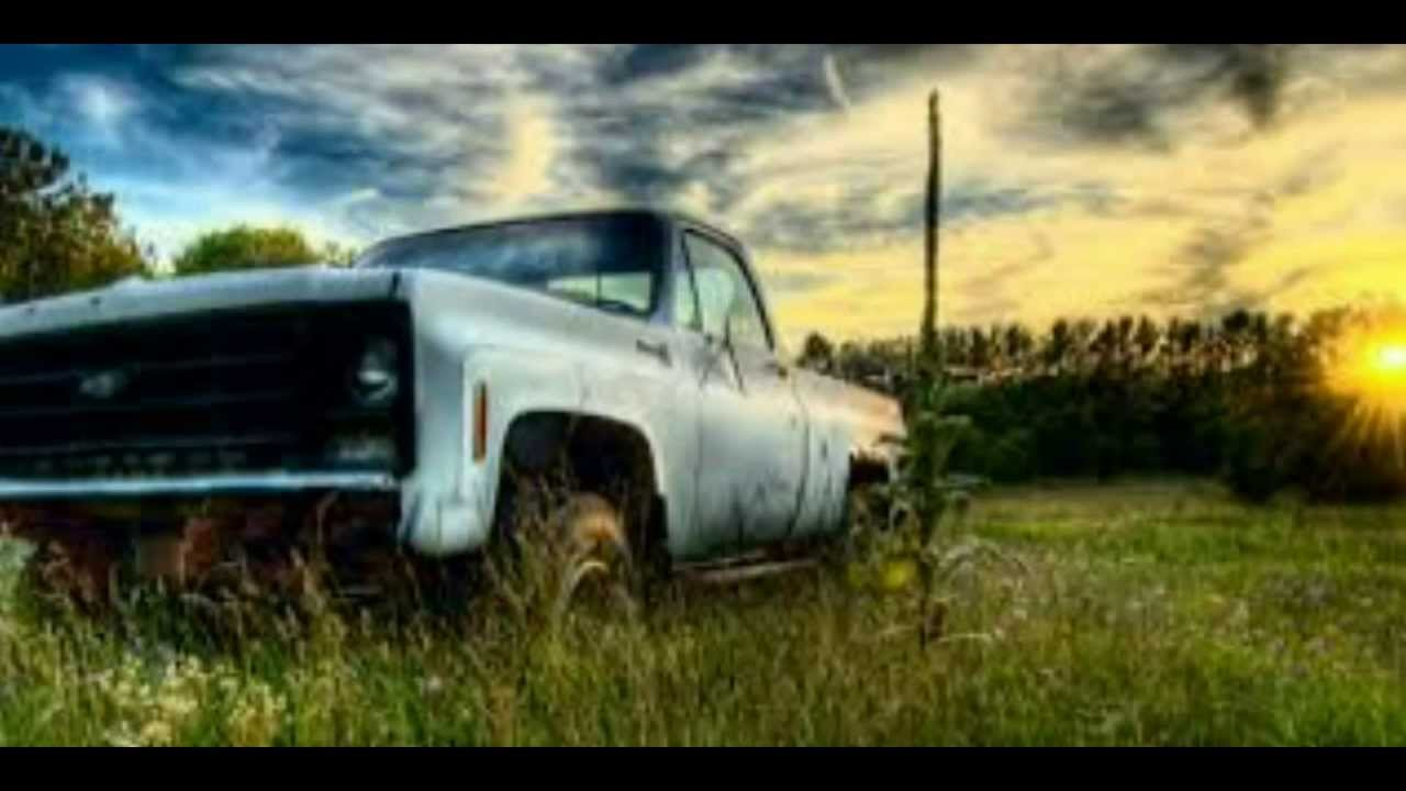 I Drive Your Truck Cover By Wyatt Bostick