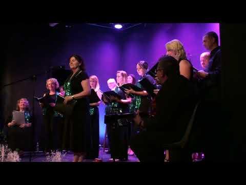 Irish Choir Perth - Christmas Performance 2017
