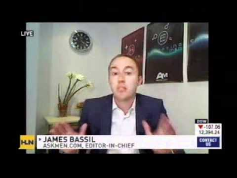 James bassil
