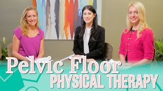 Pelvic Floor Physical Therapy, An Overview with Amy Stein, DPT