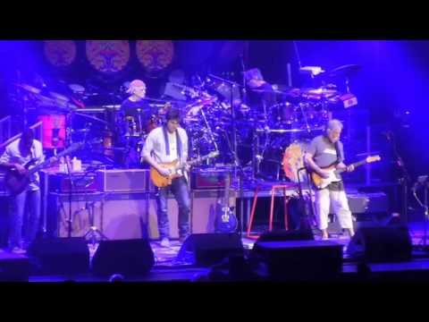 Cryptical Envelopment-The Other One/Dead and Company with John Mayer Las Vegas 11-28-15 3 cam