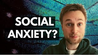 ENFP Social Anxiety & Shyness