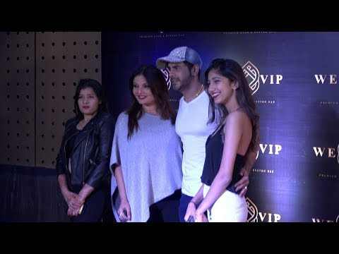 Launch Party Of We VIP The Most Premium Night   Club & Lounge || Bollywood events