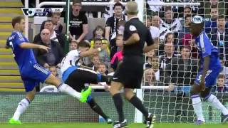 [Premier League 2015/2016] Newcastle vs Chelsea 2-2 - 7^ giornata