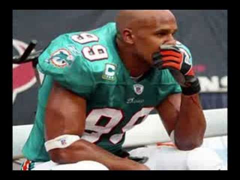 Goodbye Zach Thomas & Jason Taylor